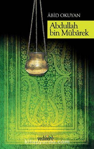 Abdullah bin Mübarek