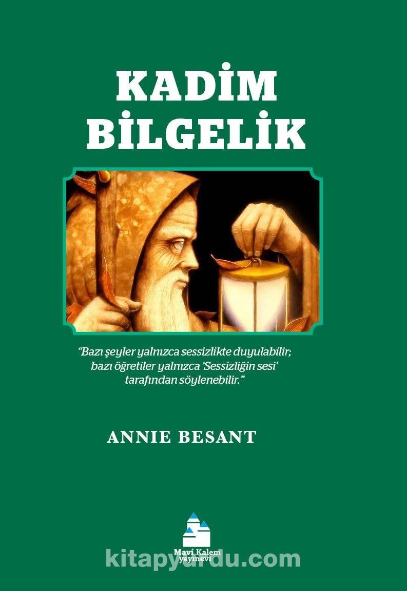 Kadim Bilgelik - Annie Besant pdf epub