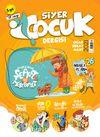 Siyer Çocuk Dergisi Sayı:17 Ocak-Şubat-Mart 2021