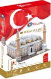 Cubic Fun 3D 131 Parça Puzzle Bursa Ulu Camii (Kod:MC180h)