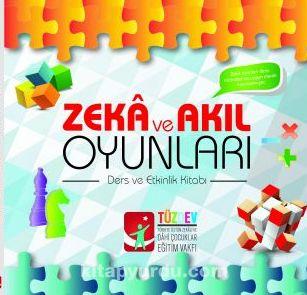 Zeka ve Akıl Oyunları Ders ve Etkinlik Kitabı - Selçuk Acun pdf epub