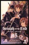 Seraph of the End / Kıyamet Meleği 15