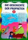 Die Geschichte der Propheten -2 (Büyük Boy Peygamberler Tarihi)