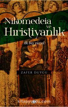 Nikomedeia ve Hıristiyanlık