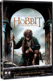 Hobbit (Dvd) & Beş Ordunun Savaşı