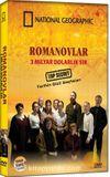 Romanovlar 3 Milyar Dolarlık Sır (Dvd)