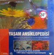 Yaşam Ansiklopedisi (4 DVD + Kitap)