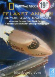 Felaket Anları - Büyük Uçak Kazaları (4 Film 2 Dvd)