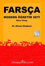 Farsça Modern Öğretim Seti İkinci Kitap
