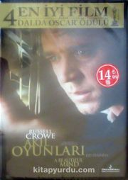 Akıl Oyunları (Dvd) & IMDb: 8,2
