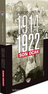 1914-1922 Son Ocak PDF Kitap İndir