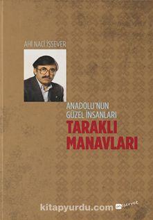 Anadolu'nun Güzel İnsanları Taraklı Manavları   PDF Kitap İndir