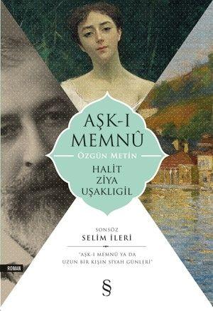 Aşk-ı Memnu (Özgün Metin) - Halid Ziya Uşaklıgil pdf epub