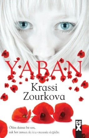 Yaban - Krassi Zourkova pdf epub