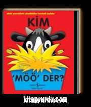 Kim 'Möö' Der?