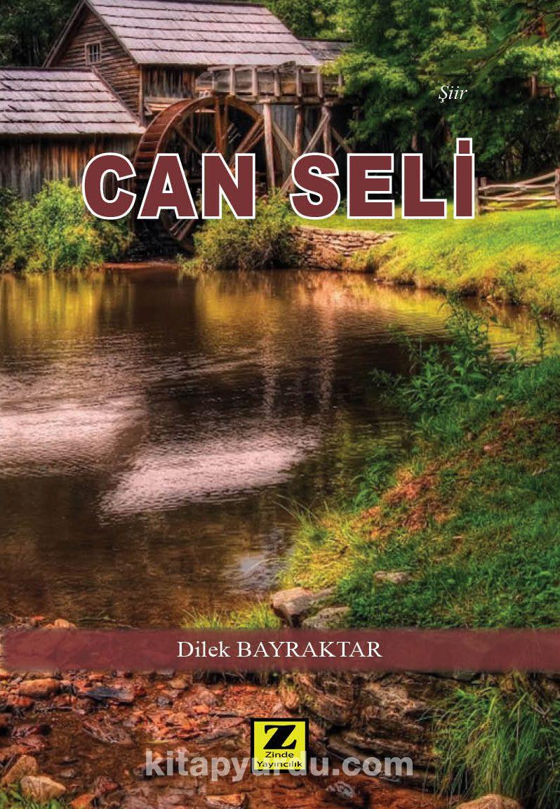 Can Seli - Dilek Bayraktar pdf epub