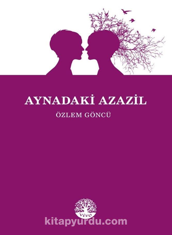 Aynadaki Azazil - Özlem Göncü pdf epub