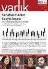 Varlık Edebiyat ve Kültür Dergisi: Sayı:1361 Şubat 2021