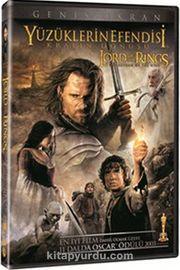Lord Of The Rings Return Of The King - Yüzüklerin Efendisi: Kralın Dönüşü & IMDb: 8,9