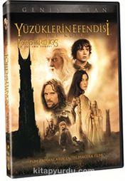 Lord Of The Rings The Two Towers - Yüzüklerin Efendisi: İki Kule & IMDb: 8,7