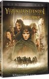 Lord Of The Rings Fellowship Of The Ring - Yüzüklerin Efendisi: Yüzük Kardeşliği & IMDb: 8,8