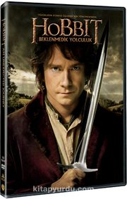 Hobbit: An Unexpected Journey - Hobbit: Beklenmedik Yolculuk