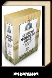 Sultan İkinci Abdülhamid Han Kitaplığı (4 Kitap)