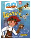 minikaGO Aylık Çocuk Dergisi Sayı: 50 Şubat 2021