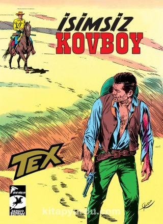 Tex Klasik 18 / İsimsiz Kovboy - Guido Nolitta pdf epub