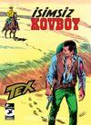Tex Klasik 18 / İsimsiz Kovboy