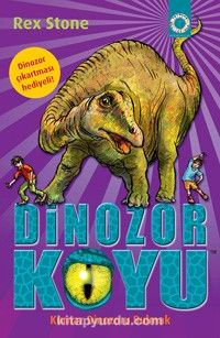 Dinozor Koyu 11 / Kurnaz Dinozoru Bulmak