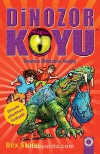 Dinozor Koyu 13 / Oyuncu Dinozoru Arayış
