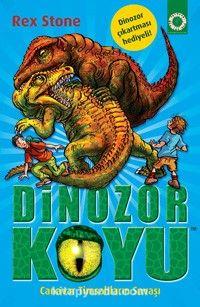 Dinozor Koyu 14 / Canavar Timsahların Savaşı