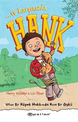 Hank / Uzun Bir Köpek Hakkında Kısa Bir Öykü - Henry Winkler pdf epub