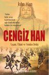 Cengiz Han & Yaşamı, Ölümü ve Yeniden Dirilişi