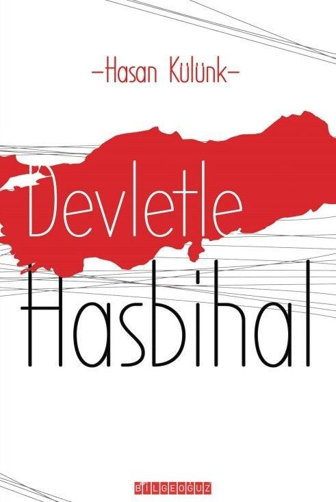 Devletle Hasbihal - Hasan Külünk pdf epub