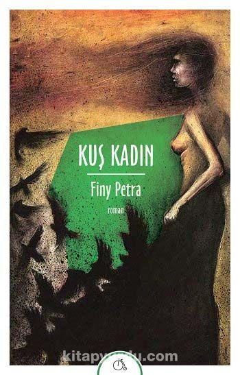 Kuş Kadın - Finy Petra pdf epub