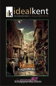 İdeal Kent Kent Araştırmaları Dergisi Sayı:13 Temmuz 2014