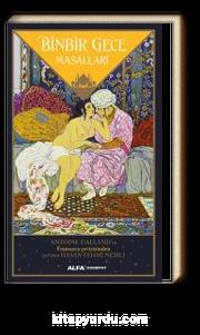 Binbir Gece Masalları (Antoine Galland Çevirisi)