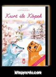 Kurt ile Köpek / Ezop Masalları