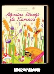 Ağustos Böceği ile Karınca / La Fonten Masalları