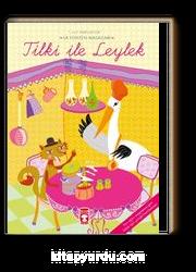 Tilki ile Leylek / La Fonten Masalları