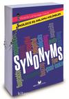 Miracle Language Cards - Synonyms / Eş Anlamlı Kelimeler