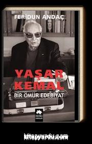 Yaşar Kemal (Ciltli) & Bir Ömür Edebiyat