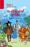 The Wizard Of Oz CD'li (Stage 1) / Gold Star Classics