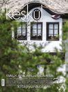 Keşkül Sayı:37 / Balkanlar ve Rumeli