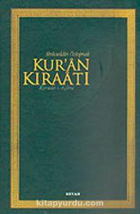 Kur'an Kıraatı - Siraceddin Öztoprak pdf epub