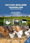 Hayvan Besleme Teknikleri (Rasyon Hazırlama)