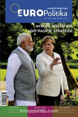 Europolitika Sayı:7 Mart-Nisan 2021