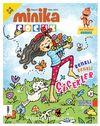 Minika Çocuk Aylık Çocuk Dergisi Sayı: 51 Mart 2021